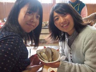 牡蠣をごちそうになりました!(能登レポート3).jpg